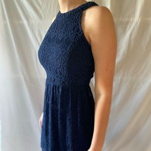 Altar'd State lace sun dress
